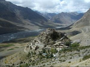 Do You Know About Spiti Village Hp