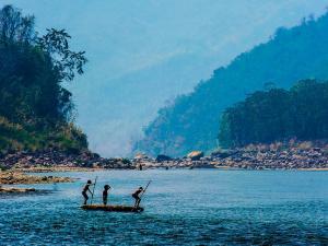 Lets Go Saiho Tour Mizoram
