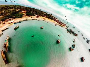 What Will Happens Rameshwaram An Ancient Tourist Place