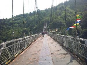 Lets Go Uttarey I Sikkim