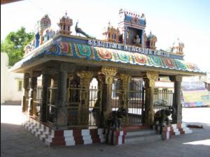 Kanjipuram Kumarakottam Temple Visit