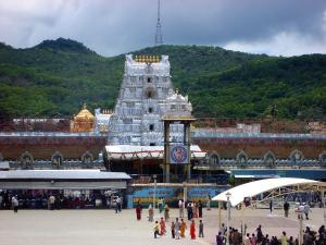 10 Most Well Known Pilgrimage Destinations South India