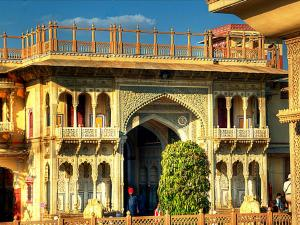 12 Things Do Jaipur Perfect Holiday This Winter