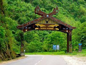 Lets Go Wokha Nagaland See Important Tourist Attractions