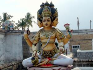 Visit Temple Can Change Your Life Near Trichy