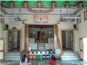 Sai Baba Temples Around Chennai Must Visit