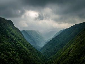 Must See Places Meghalaya Tamil