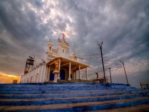 Offbeat Pilgrimage Destinations India