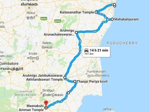 Exclusive Visit Very Ancient Temples Tamilnadu