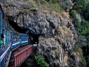 Top Secrets You Must Know About Ooty Mountain Train