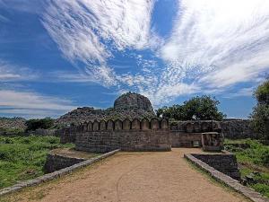 From Chennai To The Breathtaking Mountain Range Of Kolli Hil