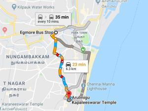Lets Go Kapaleeshwarar Temple On This Panguni Festival