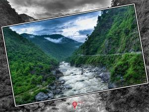 Most Beautiful Traveling Places India Visit Once You R Life