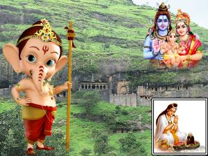 Do You Know This Cave Where Lord Ganapati Rules