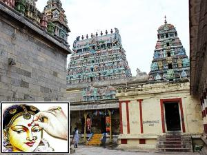 Lets Go This Temple Tamilnadu Today