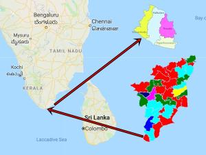 Lets Go Najil Nadu Kanyakumari Tour