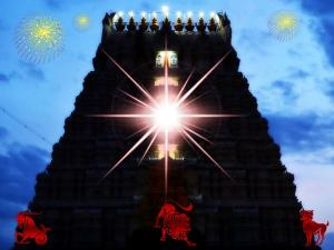 Let S Go These Temple Around Tamil Nadu This Month
