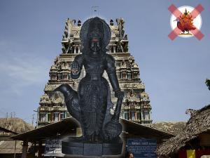 Travel To This Temple At Thirumangalakudi Near Kumbakonam