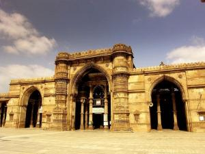 Let S Go This Oldest City Near Vadodara