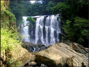 The Kutladampatti Waterfall Best Attraction Place Madurai