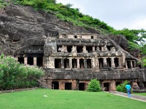 Andra Pradesh Cave Let S Go Caves Andra