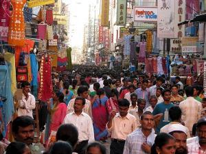 Chennai Shopping Streets The Unknown Places Chennai