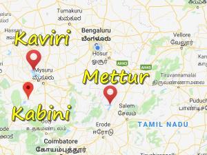 Let S Go Kabini River Karnataka