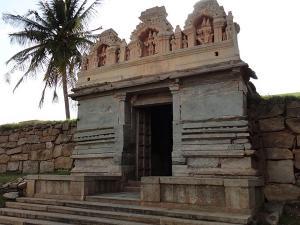 Narasimha Temple Visit This Temple Near Villupuram