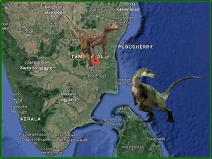 Let S Go Jurassic World Near Ariyalur