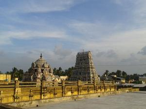 Let S Go Swamimalai Near Thanjavur