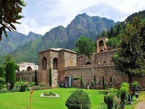 Palaces Jammu Kashmir