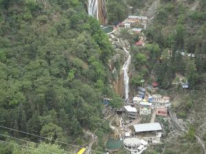 Waterfalls Uttarakhand Beat The Heat May