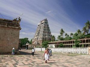 Chennai To Chidambaram The Pilgrimage Hub Of Tamil Nadu