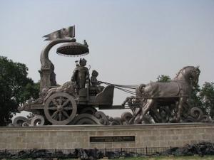 Let S Go Kurukshetra Museum Near Haryana