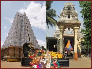Let S Go Adhirangam Ranganathaswamy Temple Near Thirukoilure