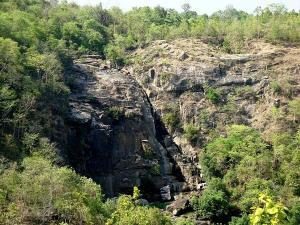 Popular Hills Stations Jharkhand