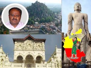 Hassan District Peacefull Travel Karnataka State