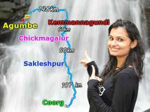 Five Mountains You Should Claim Karnataka