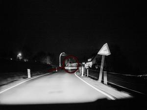 Most Haunted Road In India