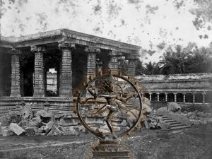 Let S Go First Nataraja Temple Near Chepparai