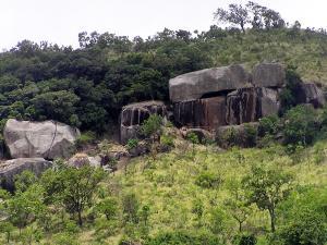 Let S Go Sathuragiri Hills Near Madurai