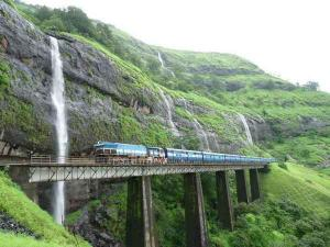 Most Beautiful Train Journeys India