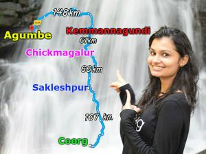 Five Mountains You Should Claim Karnataka