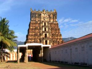 Travel Nambi Kovil Temple Near Thirukkurungudi