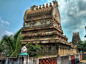 Travel Temple S Around Tamilnadu