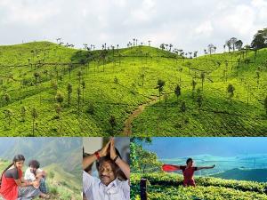Let S Go Kolukkumalai Near Theni