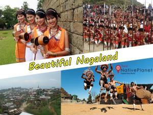 Mokokchung Travel Tribal Village Nagaland