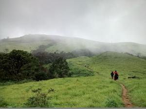 Let S Go Kodachadri Hill Station This Monsoon