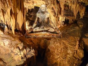 Let S Go Kailaya Cave Near Suruli Falls