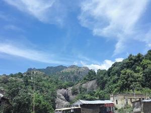 Places Visit Near Courtalam